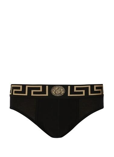 Versace Slip Siyah